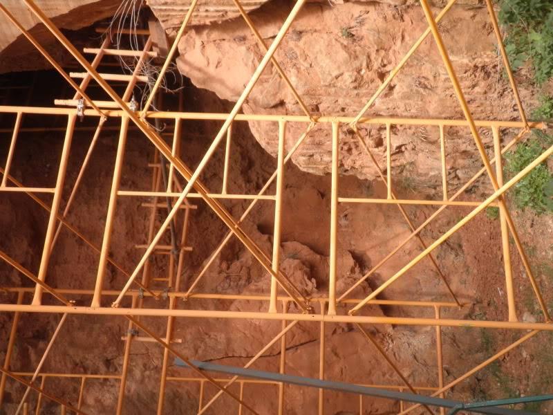 Visita a Atapuerca P9150076