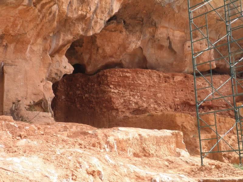 Visita a Atapuerca P9150077