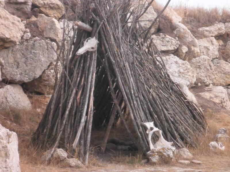 Visita a Atapuerca P9150096