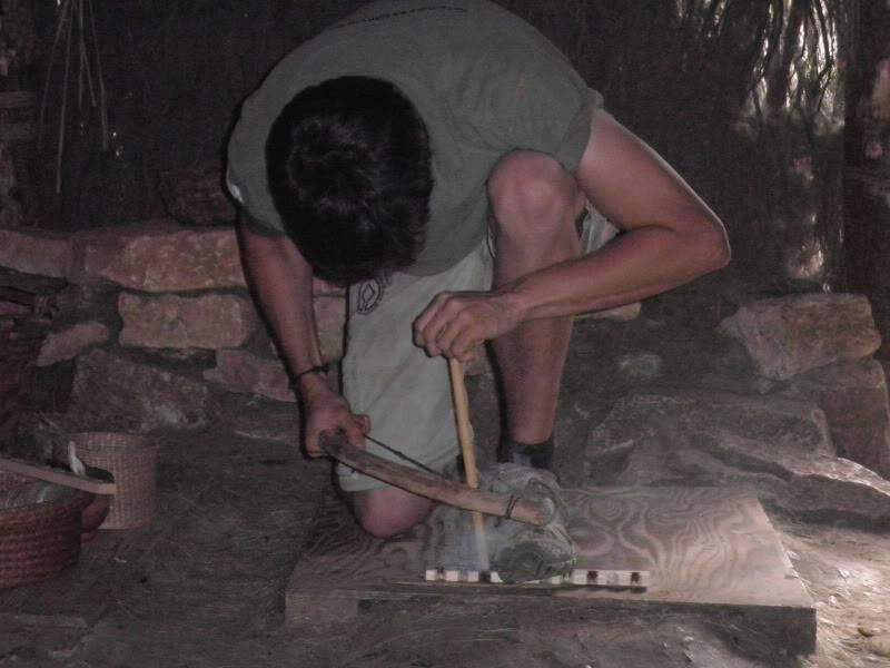 Visita a Atapuerca P9150106