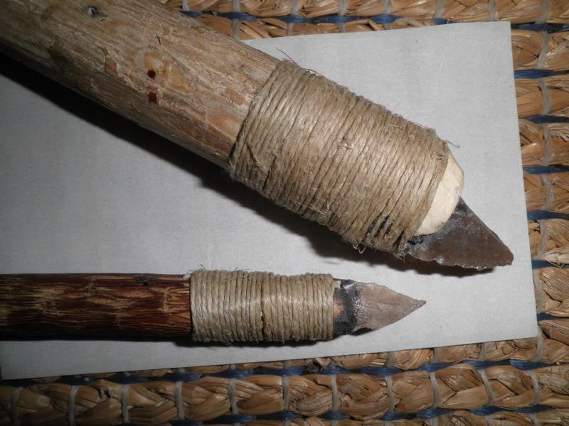 Cuchillo y taladro. PA180015