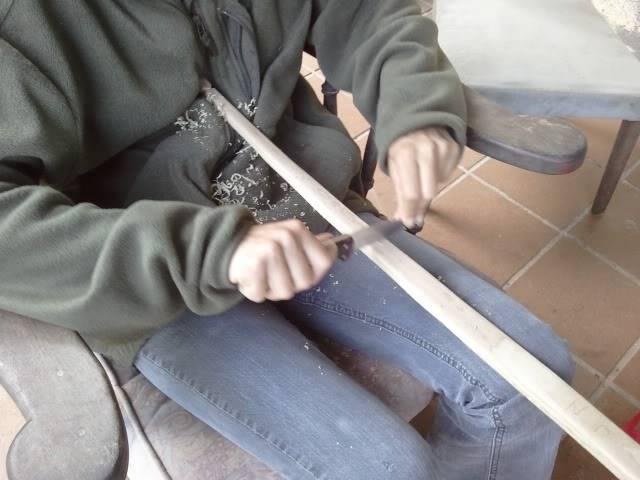 Diario del curso de arquería 2011-10-14172553