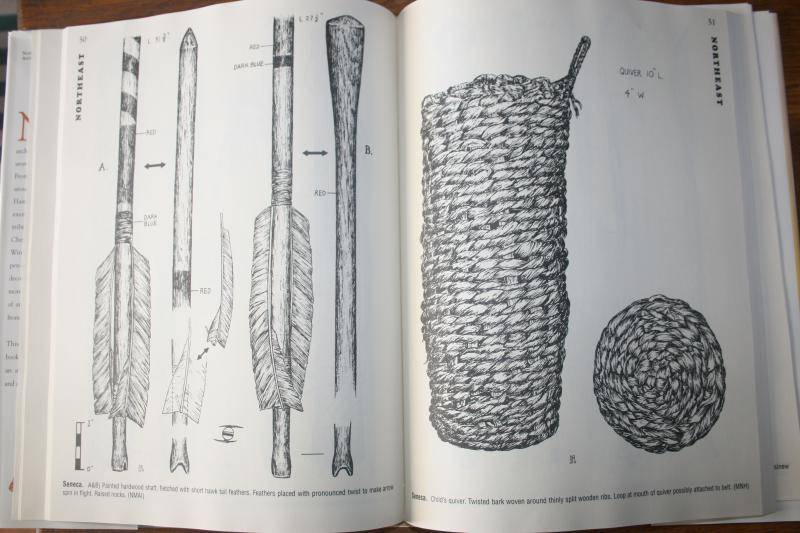 Encyclopedia of Native American bows, arrtows and quivers IMG_0632_zps4804cf47