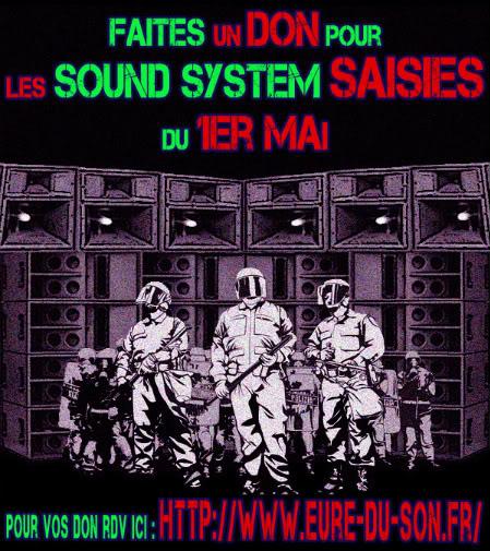 AIDE AUX SOUND-SYSTEMS SAISIS - Mai 2009 Leureduson
