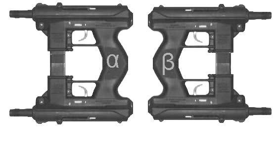 """~Wolfgangster's """"Baby Alpha and Baby Beta""""~ Tech9mm"""