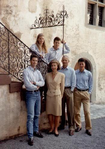 Casa de Liechtenstein Liechtenstein1