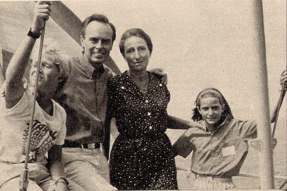 Infanta Margarita y familia Escanear0059