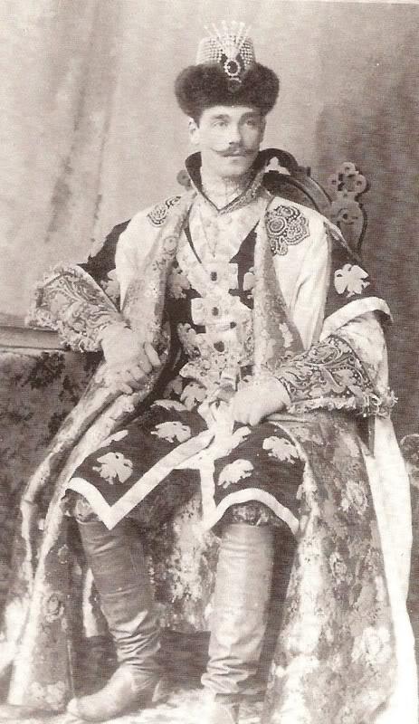 Gran Baile de 1903 - Página 2 Miguel