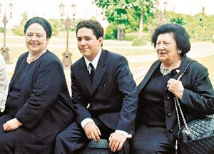 La Familia Imperial de Rusia Hoy - Página 18 64314