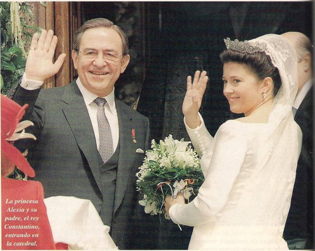 Miembros actuales de la Casa Real Griega - Página 9 Escanear0302
