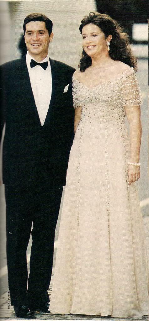 Miembros actuales de la Casa Real Griega - Página 9 Escanear0311