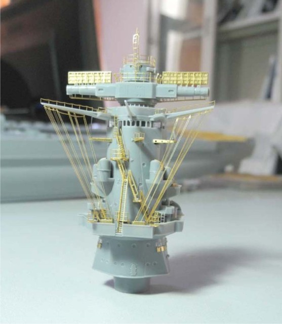 New Yamatao in 1/350 Scale for Tamiya 4a6c18cf