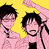 Blue Exorcist Spiritualizes_18