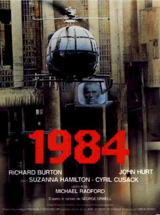 Aout 2009 (Titre) 1984