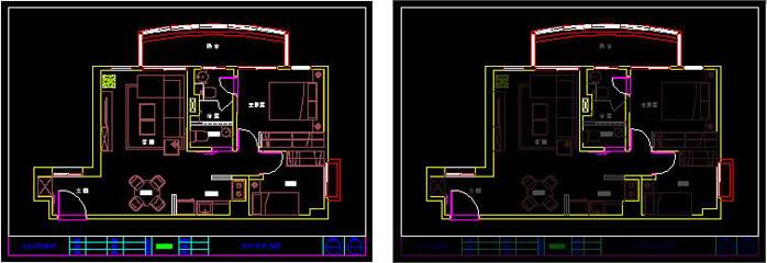 [原廠報告]AutoCAD 2010 產業測試報告_營建業篇 AutoCAD2010-New20