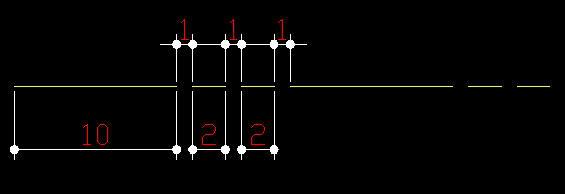 [密技]AutoCAD 新增自訂線型(LIN) - 頁 3 J0187