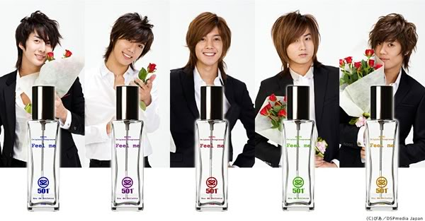 ss501 Pictures, Images and Photos