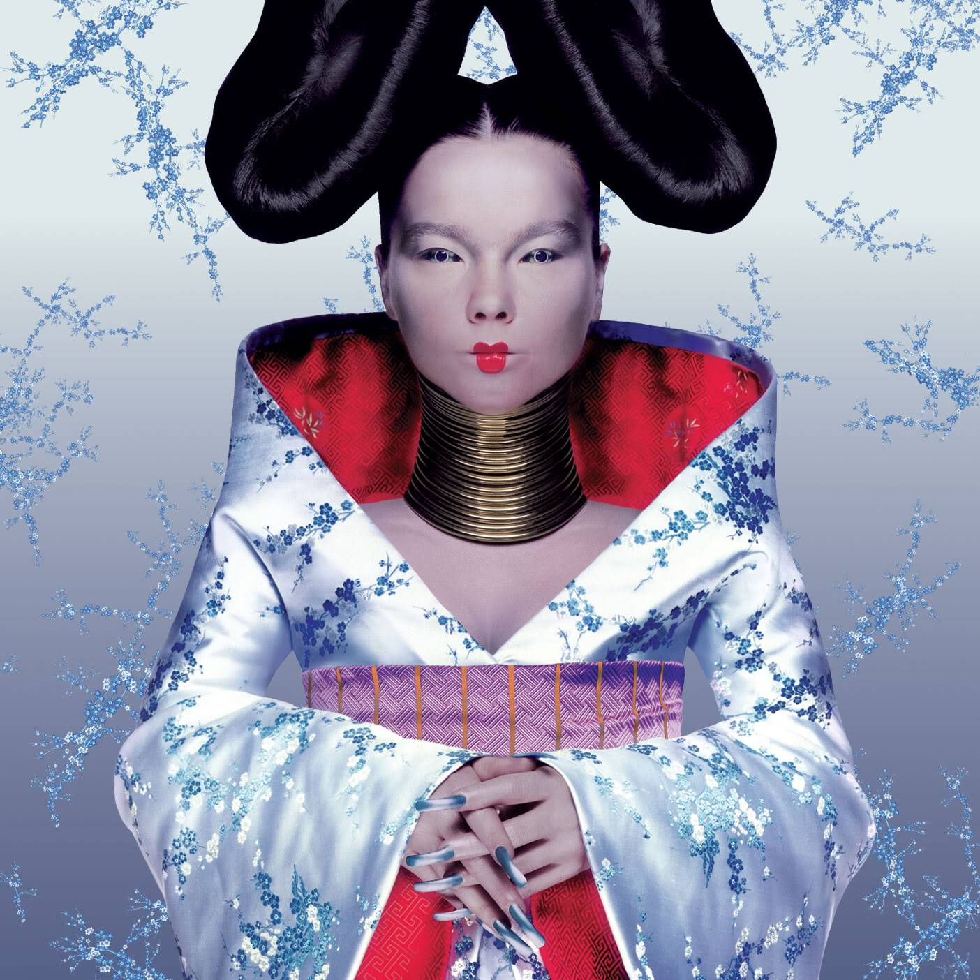 What are you listening to? - Page 3 Bjork-Homogenic