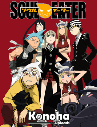 Soul Eater xD SoulEater