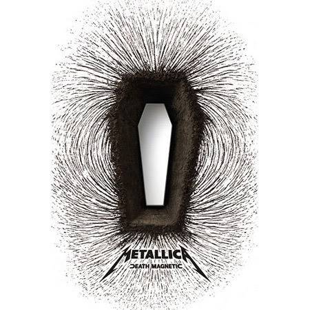Metallica: Death Magnetic Death-magnetic