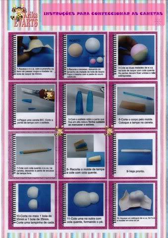 Club Fofuchomania Mundo Craft - Página 2 Caneta3dmeninaspap