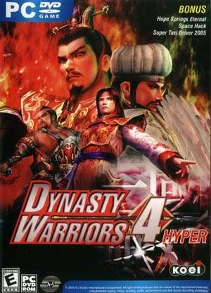 [D-link MediaFire] Kho game PC hay DG0061_DYNASTY_WARRIORS_4_HYPER_S02