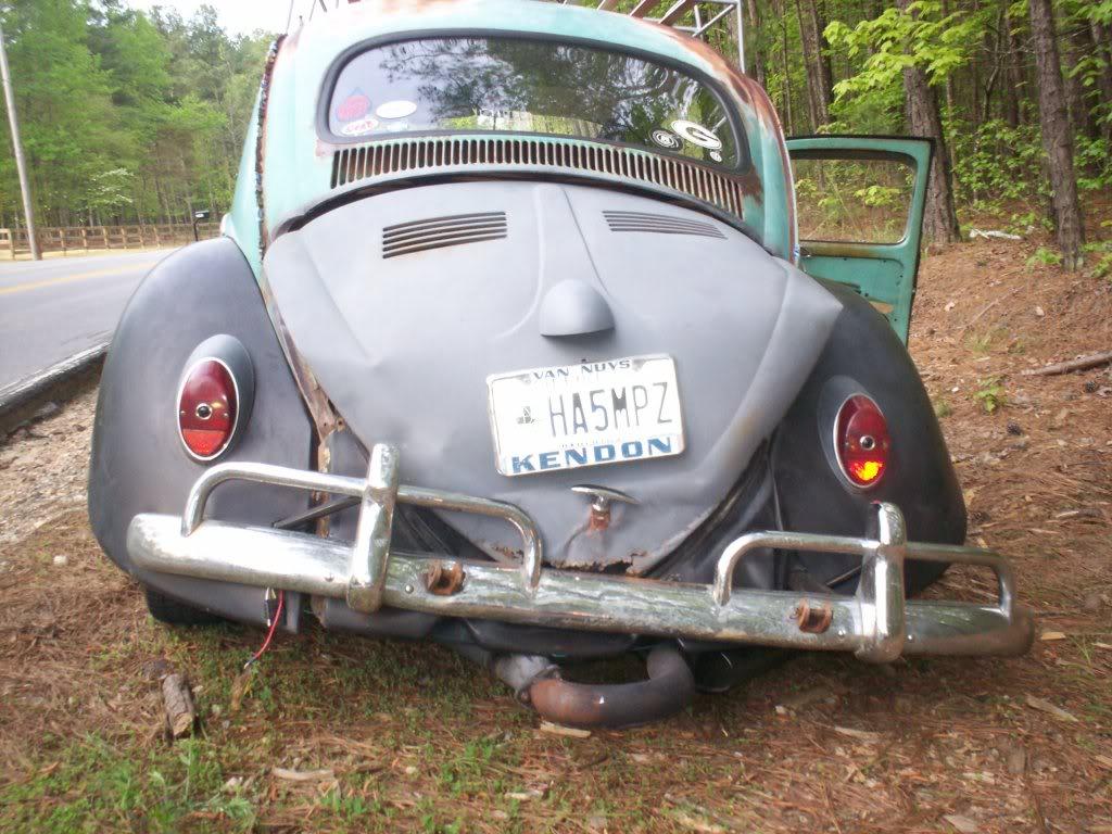 Jade 62 Beetle Vws062
