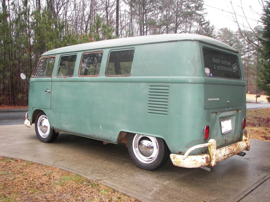 66 Kombi (Lots of Pics) - Page 3 66vwbus05