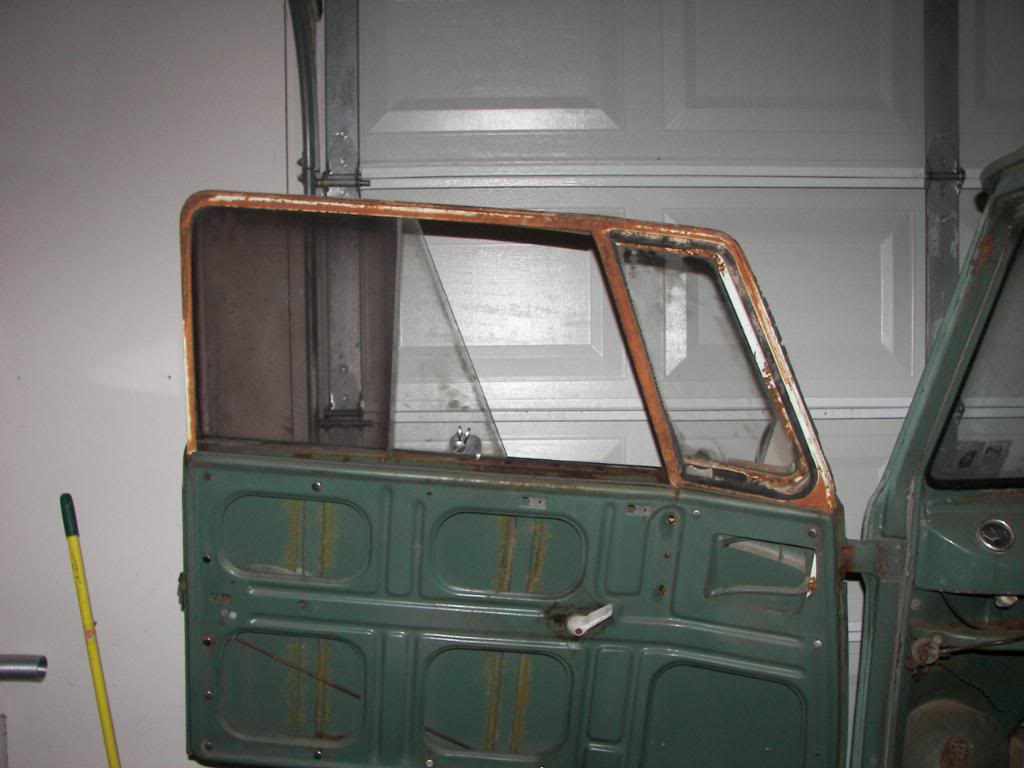 66 Kombi (Lots of Pics) - Page 2 Doorwindowds