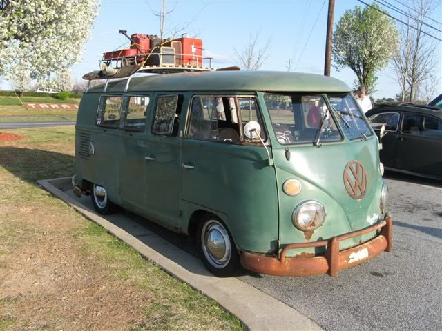 66 Kombi (Lots of Pics) - Page 3 E8ace4e7