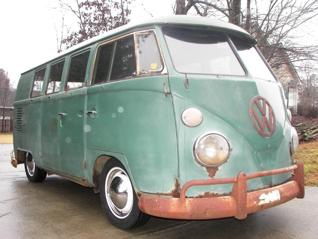 66 Kombi (Lots of Pics) - Page 3 Vwbus03