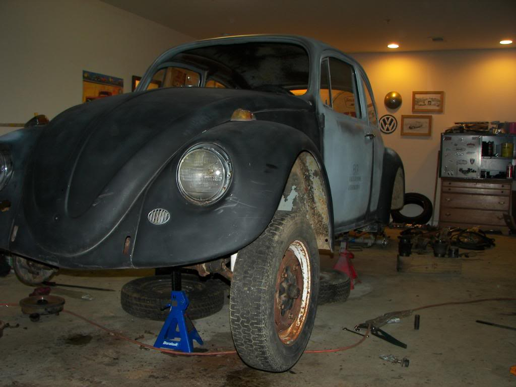 Madde the 67 beetle - Page 2 Projects001