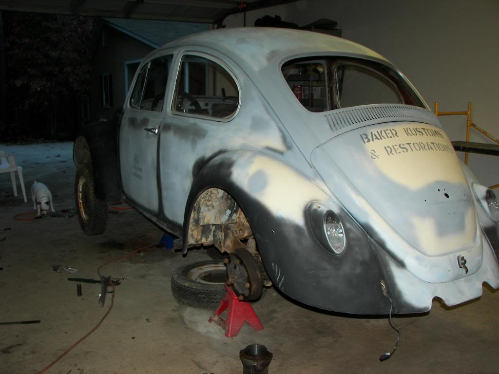 Madde the 67 beetle - Page 2 Projects003