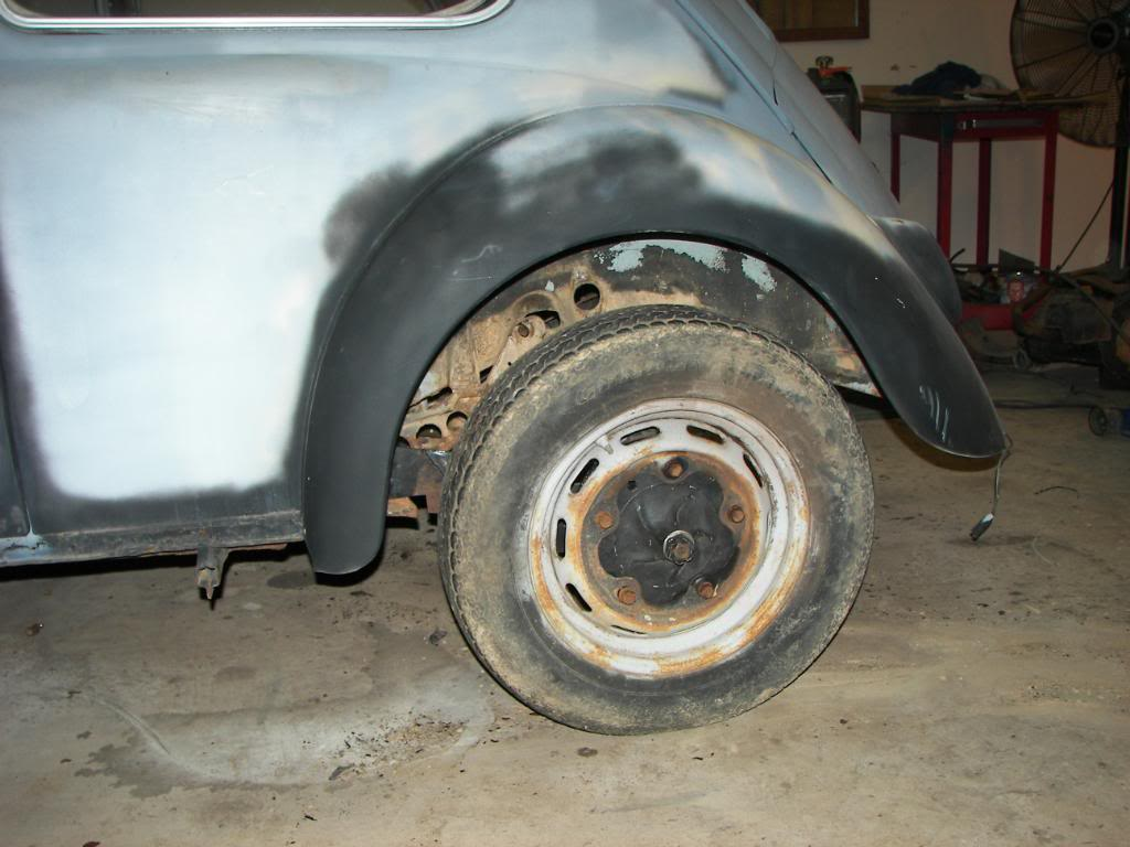 Madde the 67 beetle - Page 3 Projects010