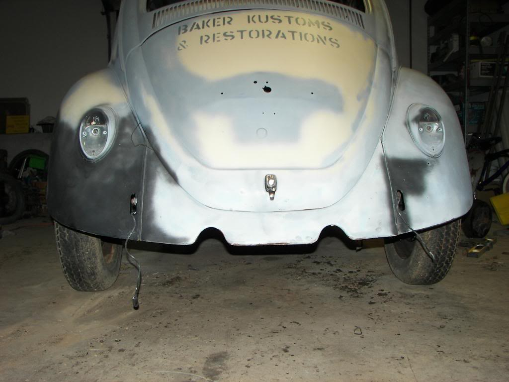 Madde the 67 beetle - Page 3 Projects011