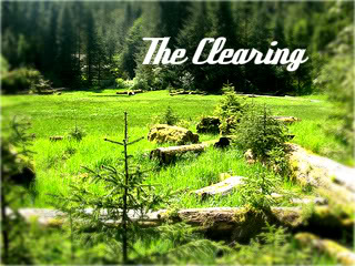 The Clearing-Meeting Grounds