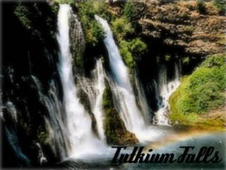 Tutkium Falls