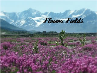 Flower Fields- Mating Grounds
