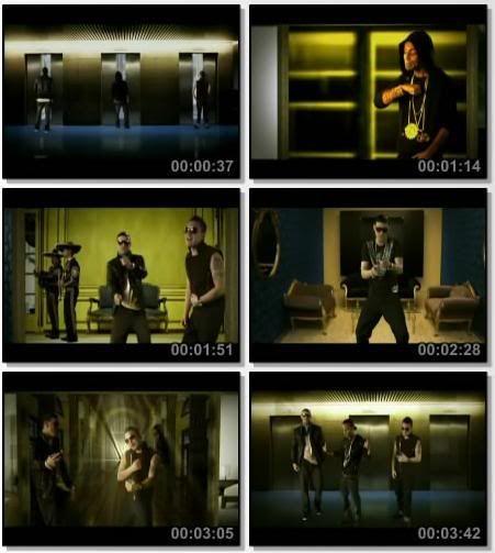 Magnate Y Valentino Feat Arcangel-Morir De Amor[Xvid - DVDRip] Morir