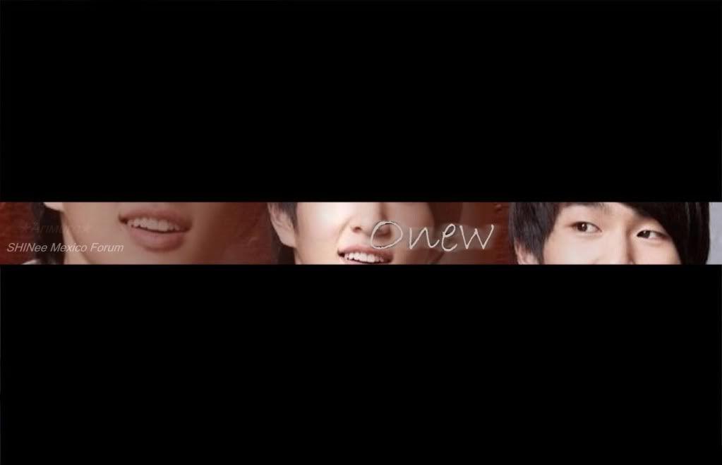 SHINee - Escenas para el msn~ - Página 2 Onewmirada