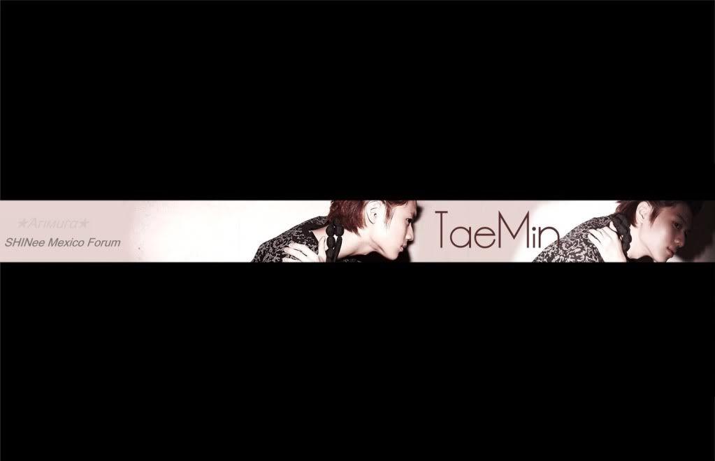SHINee - Escenas para el msn~ - Página 2 TaeMin3