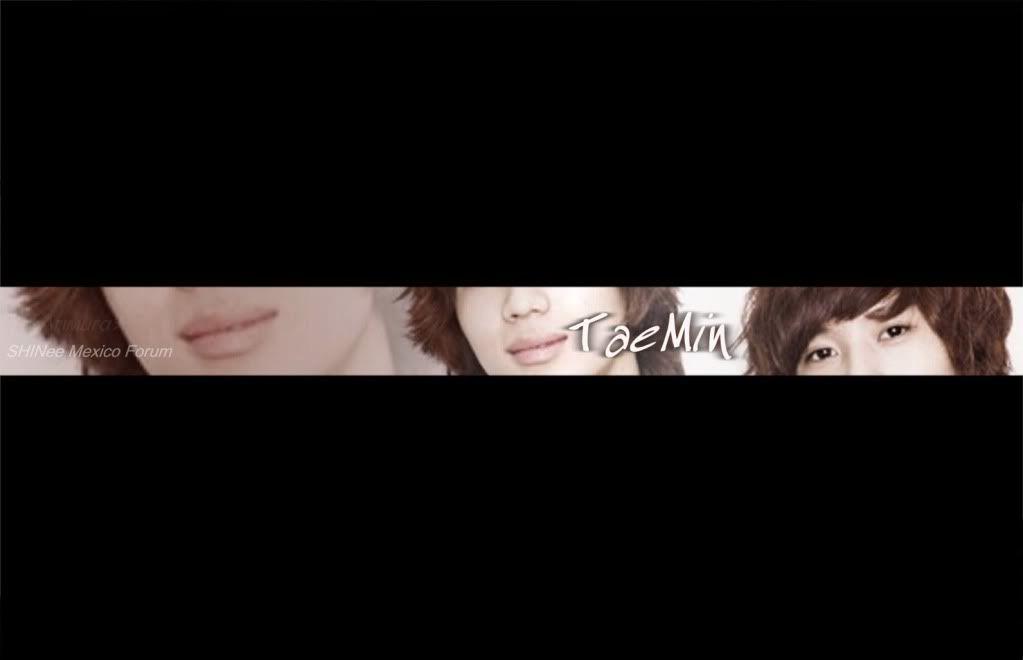 SHINee - Escenas para el msn~ - Página 2 TaeMinmirada