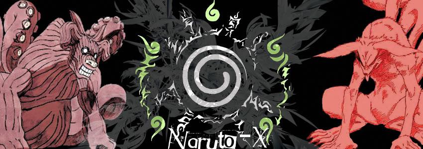 Naruto-X 3.0 2qm2oee