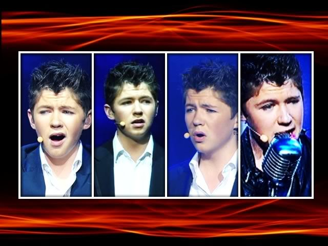 Damian McGinty #2 Picture2life_00000_original
