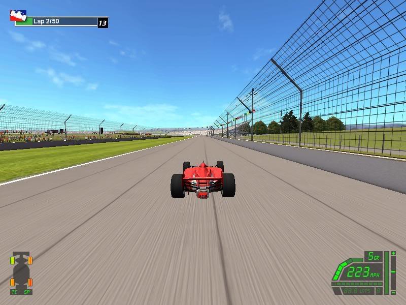 حصريا اللعبة الرائعة Indy Car بحجم 140 ميجا فقط تحميل مباشر وعلى اكثر من سيرفر 1-1