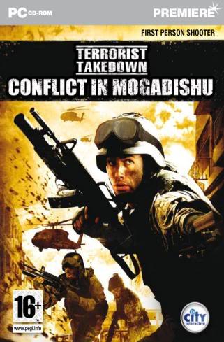 Terrorist Takedown Conflict In Mogadishuفي العدد الثاني للعبة الرائعةDelta Force مرة أخرى مع 2n203me