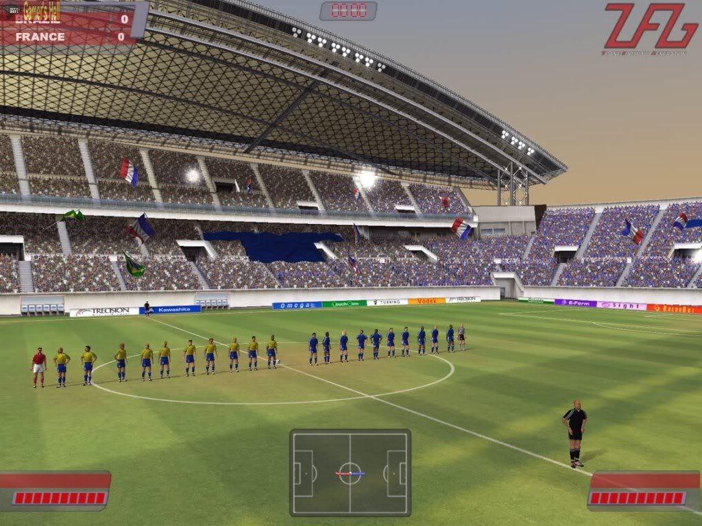 حصريا مع واحدة من احدث العاب 2009 اللعبة الرائعة FootBall Generation BluePlanet تحميل مباشر وعلى اكثر من سيرفر 58264_full