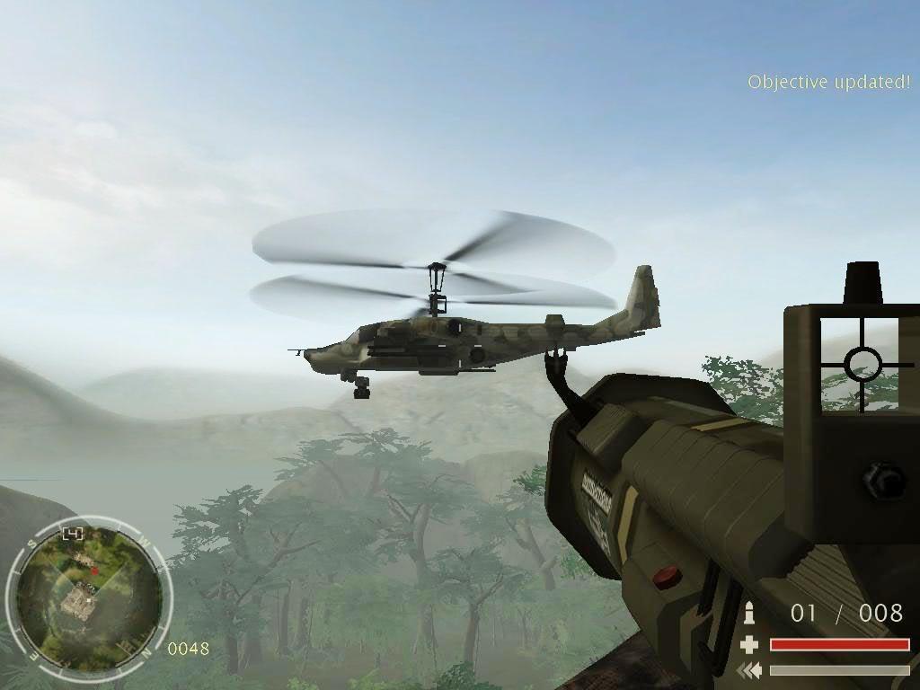 Terrorist Takedown Conflict In Mogadishuفي العدد الثاني للعبة الرائعةDelta Force مرة أخرى مع Tochapil-Missione-2-04