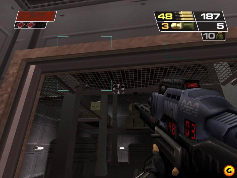 حصريا على عرب ايجى7 اللعبة الرائعة red faction 2 بحجم 177 ميجا فقط تحميل مباشر وعلى اكثر من سيرفر MPG Red_790screen001