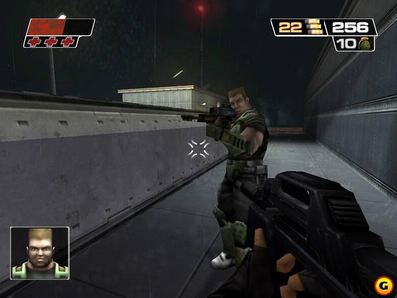 حصريا على عرب ايجى7 اللعبة الرائعة red faction 2 بحجم 177 ميجا فقط تحميل مباشر وعلى اكثر من سيرفر MPG Red_790screen015